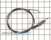 Traction Control Cable - Part # 1606538 Mfg Part # 106-8300