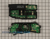 User Control and Display Board - Part # 1606699 Mfg Part # W10294629