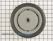 Wheel - Part # 1606629 Mfg Part # 98-7130