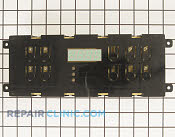 Oven Control Board - Part # 1608153 Mfg Part # 316557102