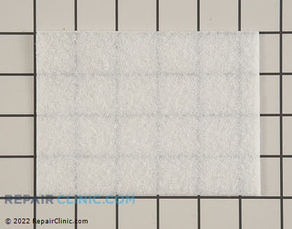 Air Filter 38765009 Main Product View