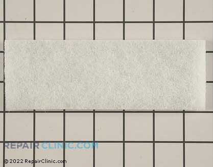 Air Filter 38766008 Main Product View