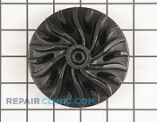Fan Blade - Part # 1609029 Mfg Part # 43565006