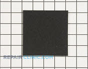 Air Filter - Part # 1612484 Mfg Part # 2032027