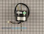 Fan Motor - Part # 1610605 Mfg Part # DB31-00215A