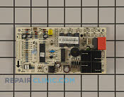 Main Control Board - Part # 1609891 Mfg Part # 5304477343