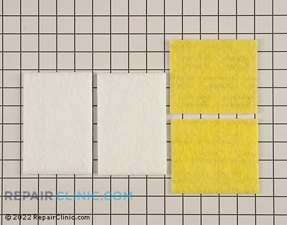 Air Filter 61940B Main Product View