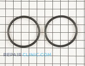 Drive Belt - Part # 1615729 Mfg Part # 52100C