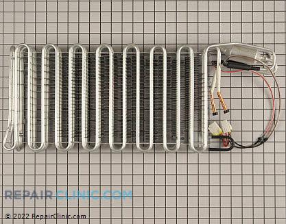Evaporator DA59-00233H Main Product View