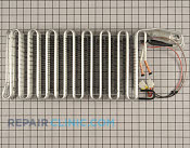 Evaporator - Part # 1617118 Mfg Part # DA59-00233H