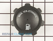 Gas Cap - Part # 1617196 Mfg Part # 751-0603A