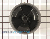 Wheel Assembly - Part # 1617156 Mfg Part # 734-04155