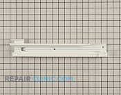 Drawer Slide Rail - Part # 1617263 Mfg Part # DA97-04840A