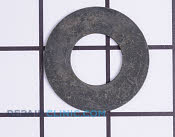 Flat Washer - Part # 1617201 Mfg Part # 936-0316