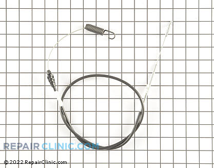 Traction Control Cable 115-8435 Main Product View