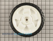 Wheel Assembly - Part # 1617205 Mfg Part # 115-2894