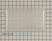 Drawer Front - Part # 1617274 Mfg Part # DA63-00834B