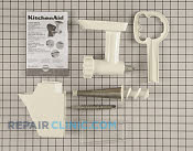 Food grinder kit - Part # 558741 Mfg Part # 4164774