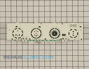 User Control and Display Board - Part # 1194510 Mfg Part # 8077132