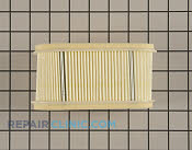 Air Filter - Part # 1658736 Mfg Part # 11013-2141