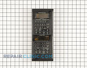 Touchpad and Control Panel - Part # 1087288 Mfg Part # WB36T10735