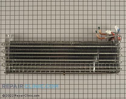 Evaporator 5421JJ1001B     Main Product View