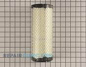 Air Filter - Part # 1621537 Mfg Part # 11013-7044