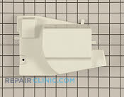 Cover - Part # 1476380 Mfg Part # WR02X12491