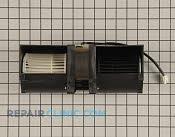 Exhaust Fan Motor - Part # 1352937 Mfg Part # 6549W1V005A