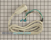 Power Cord - Part # 1216146 Mfg Part # AC-1302-25