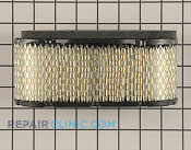 Air Filter - Part # 1621533 Mfg Part # 11013-7024