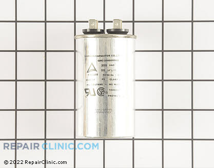 Capacitor AC-1400-215 Main Product View