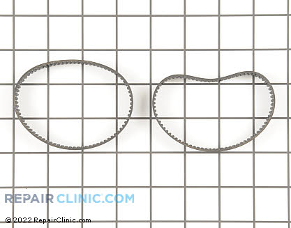 Drive Belt EL093B          Main Product View