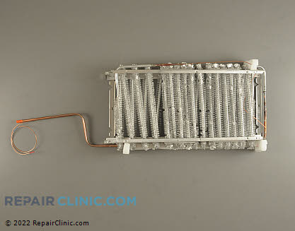 Evaporator WR85X10022 Main Product View