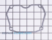 Rocker Cover Gasket - Part # 1658774 Mfg Part # 11060-2470