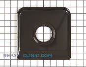 Burner Drip Pan - Part # 1014967 Mfg Part # 316202520