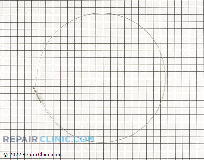 Boot Seal Retaining Ring 4861ER2001D     Main Product View