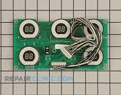 Surface Element Board - Part # 1368911 Mfg Part # EBR32048001