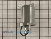 Vacuum Hose Attachment - Part # 1638537 Mfg Part # 75810A-1