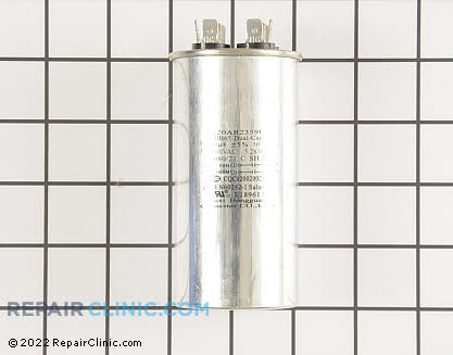 Capacitor 6120AR2359C     Main Product View