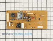 Control Board - Part # 1588064 Mfg Part # 6871W1A460D