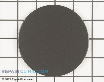 Surface Burner Cap 316262104 Main Product View