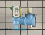 Water Inlet Valve - Part # 1557705 Mfg Part # 5304475969