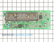 Oven Control Board - Part # 1561830 Mfg Part # 00671729