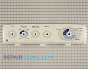 Control  Panel - Part # 1264250 Mfg Part # WE19M1486