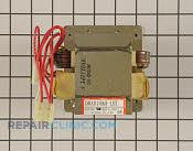 Transformer - Part # 1557716 Mfg Part # 3518121810