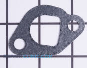 Exhaust Gasket - Part # 1658716 Mfg Part # 18381-ZH8-801