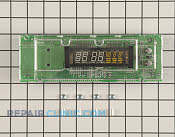 Oven Control Board - Part # 1564381 Mfg Part # 701082