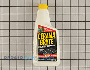Glass Cooktop Cleaner - Part # 1614902 Mfg Part # CERAMA