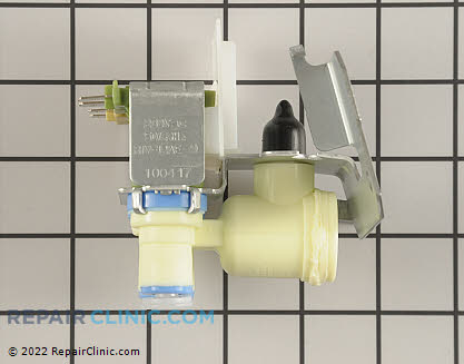 Water Inlet Valve WR57X10065 Main Product View